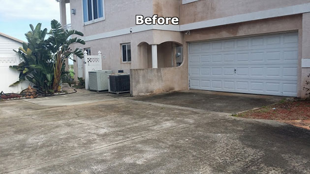 Exterior Cleaning Pressure Washing Services By Pressure Clean Usa